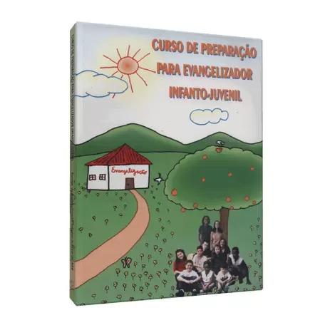 Curso De Preparação Para Evangelizador Infanto-Juvenil