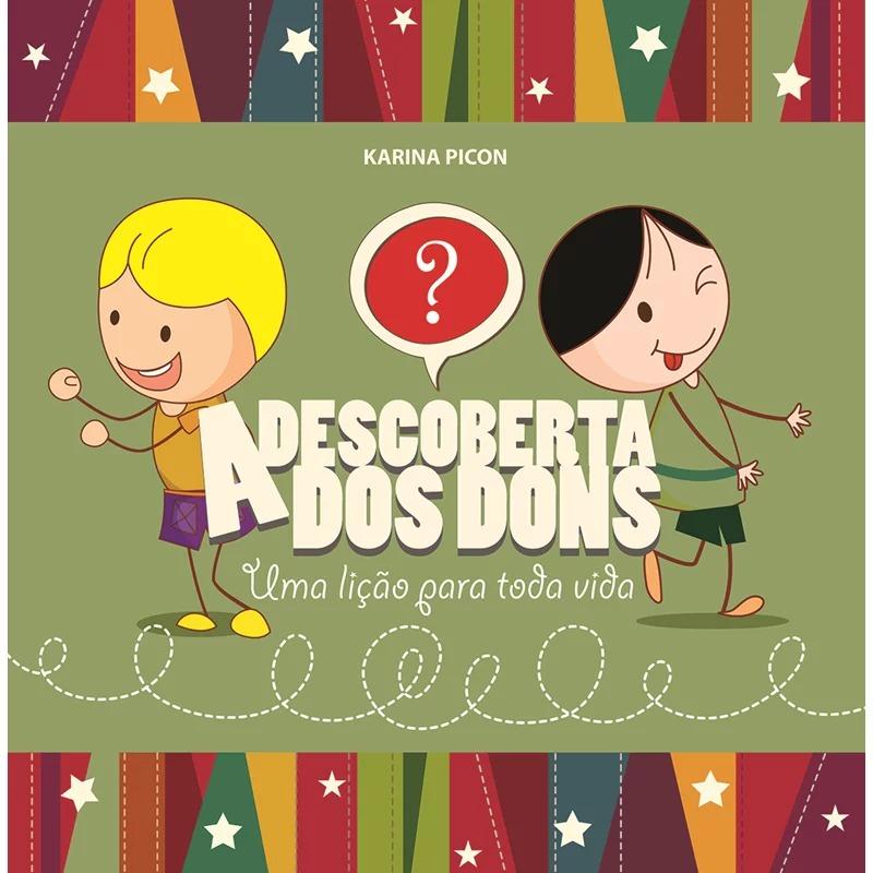 Descoberta Dos Dons (A)