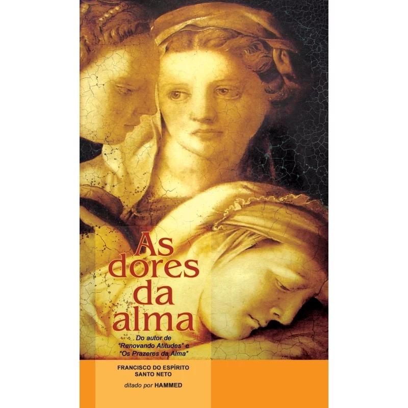 Dores Da Alma (As)