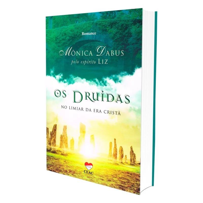 Druidas (Os) - No Limiar Da Era Cristã