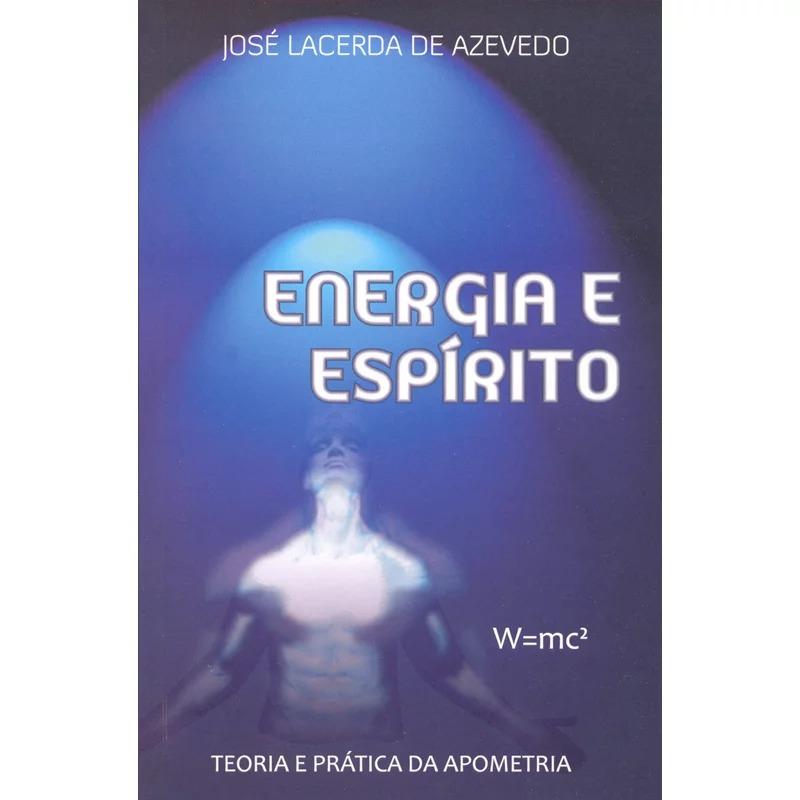 Energia E Espírito