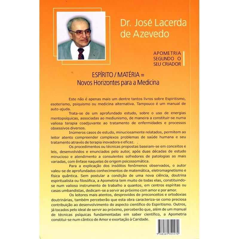 Espírito Matéria Novos Horizontes Para A Medicina