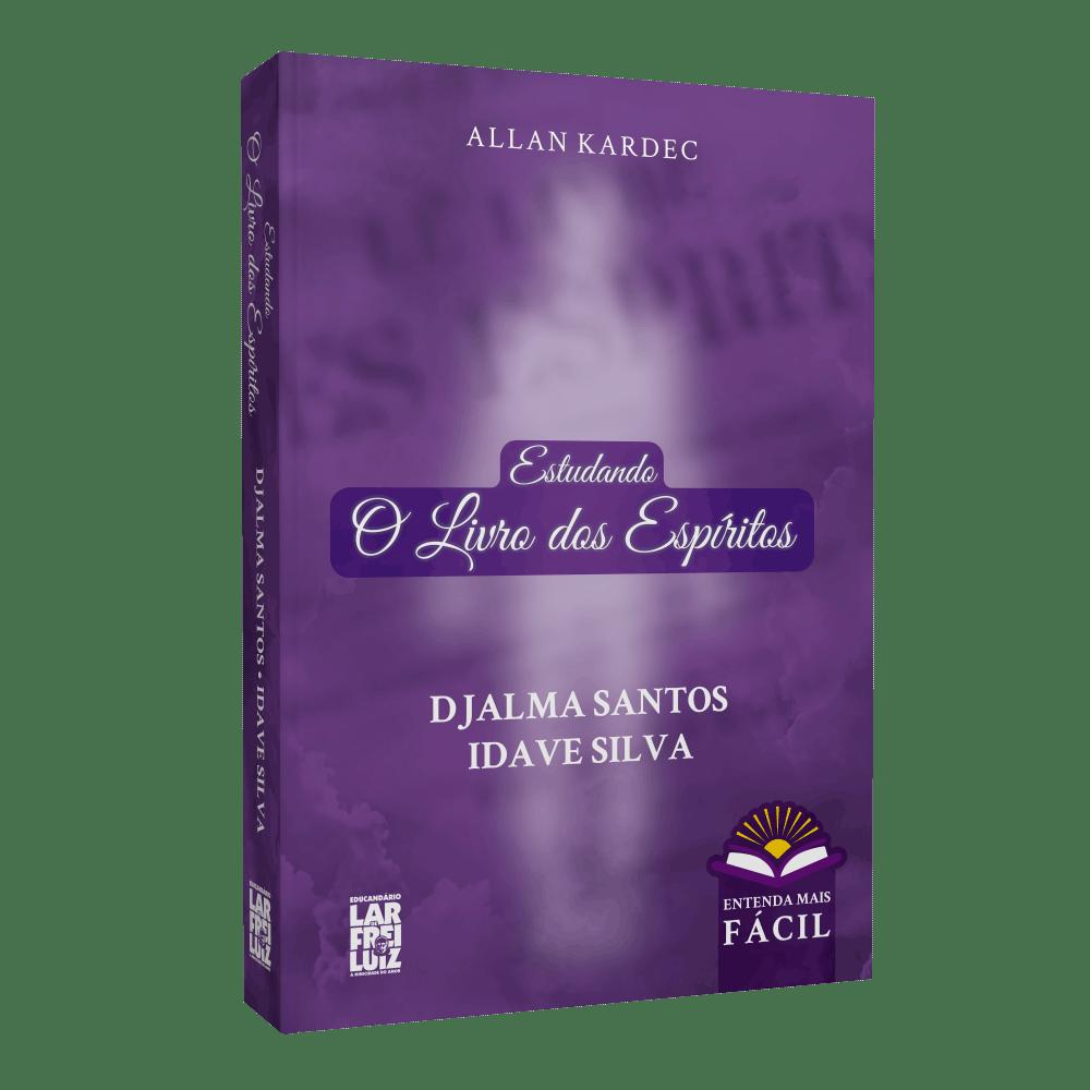 Estudando O Livro Dos Espíritos - Nova Edição