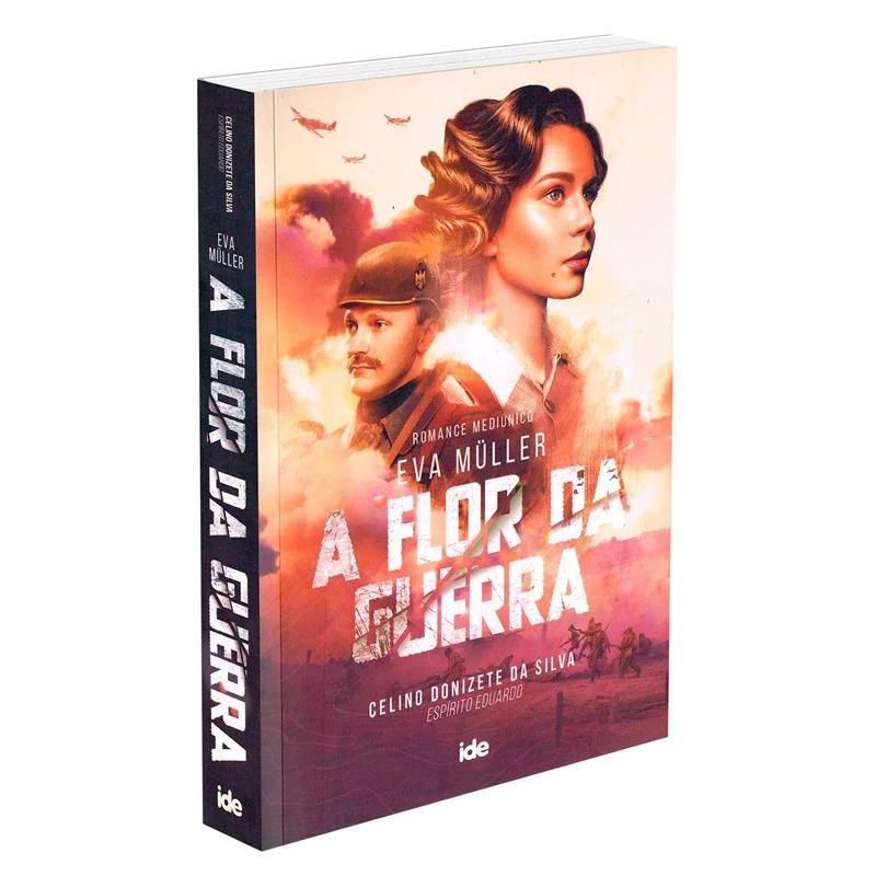 Eva Muller - Flor da Guerra (A)