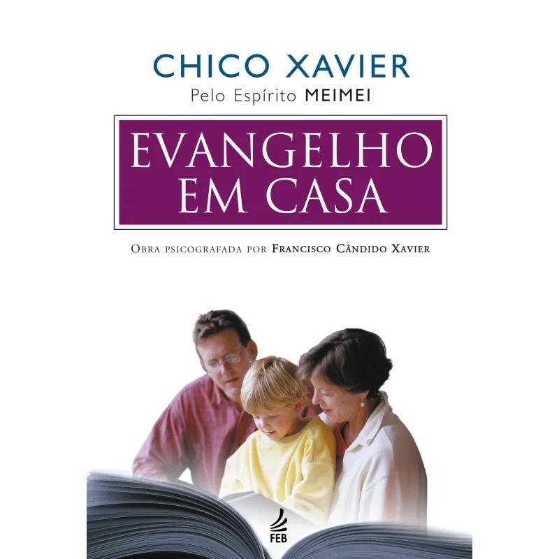 Evangelho Em Casa (Novo Projeto)