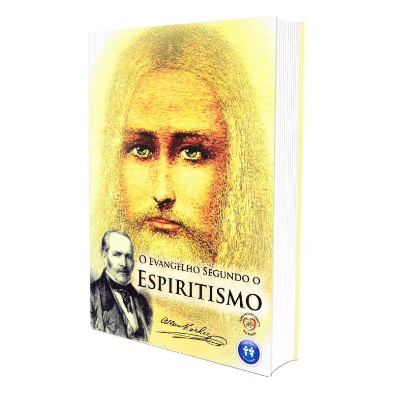 Evangelho Segundo O Espiritismo (O)