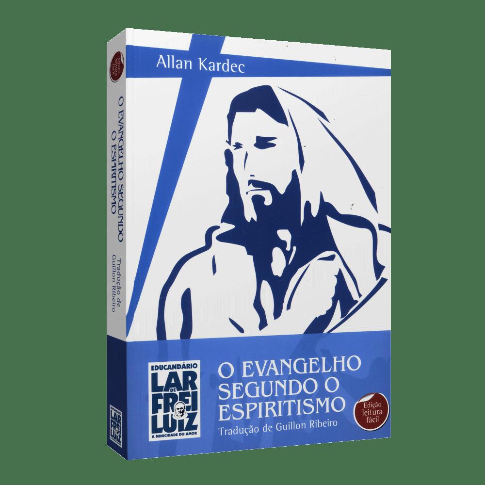 Evangelho Segundo o Espiritismo (O) - Leitura Fácil