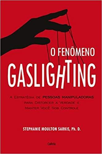 Fenomeno Gaslighting (O)