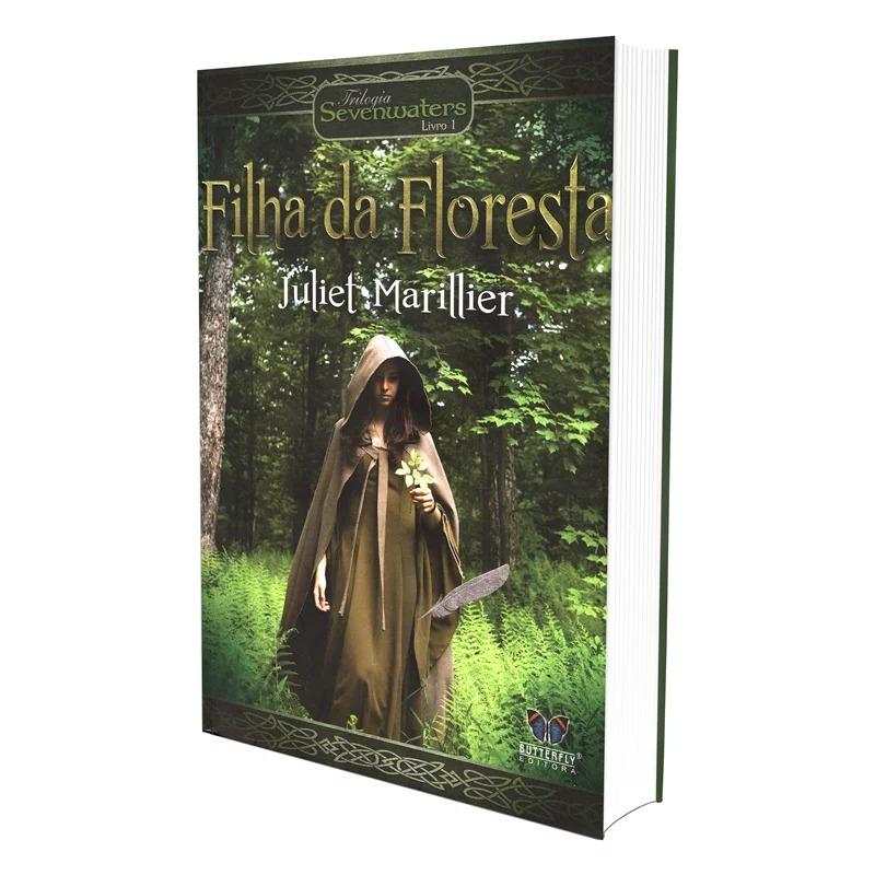 Filha Da Floresta