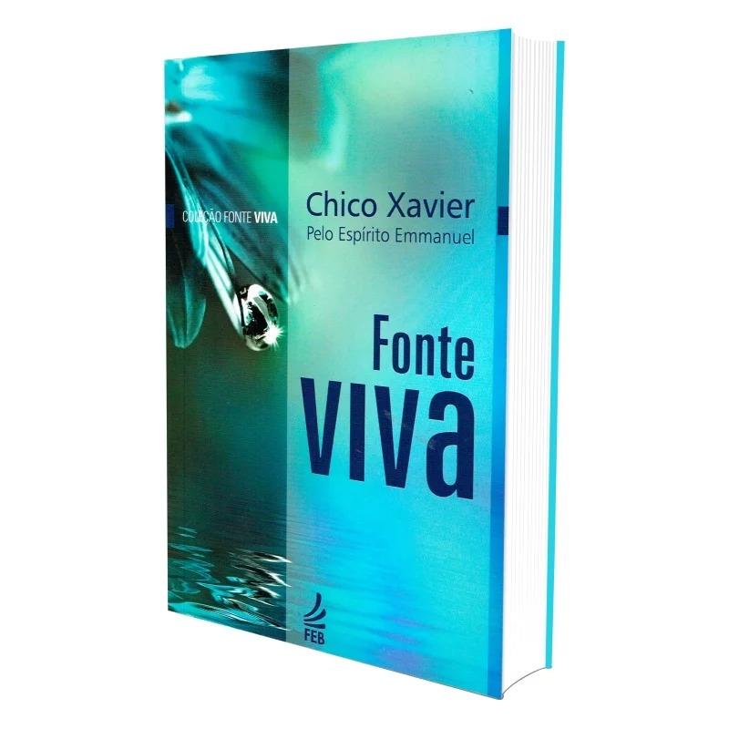 Fonte Viva (Novo Projeto) - Bolso
