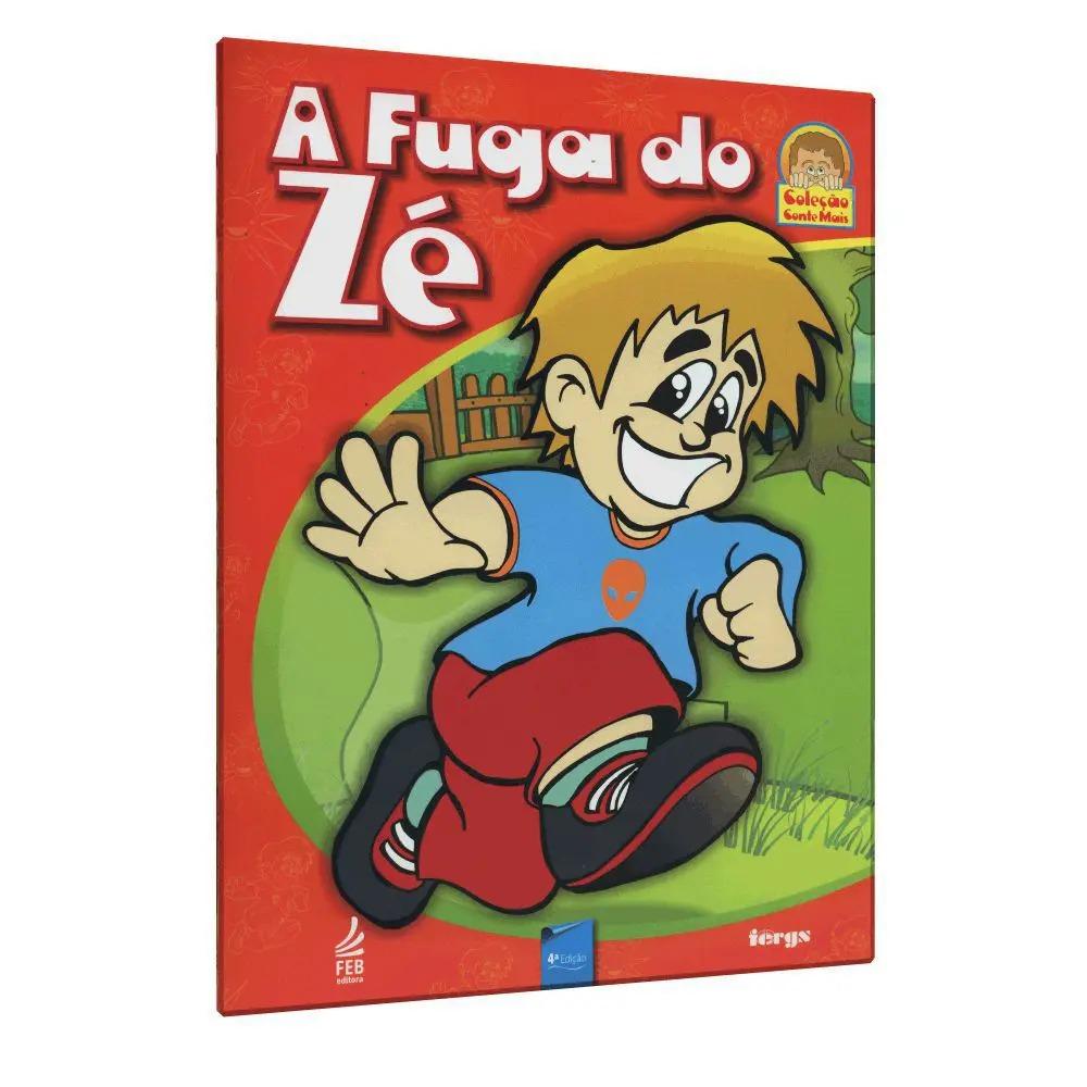 Fuga Do Zé (A)