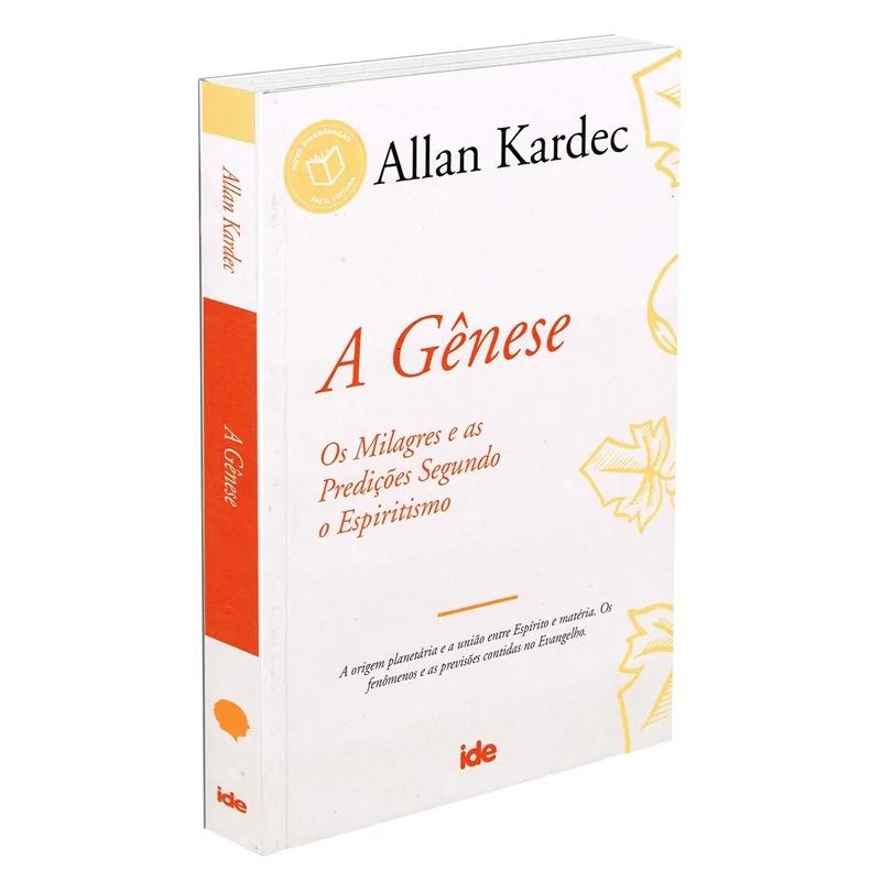 Gênese (A) - 14x21 (Especial)