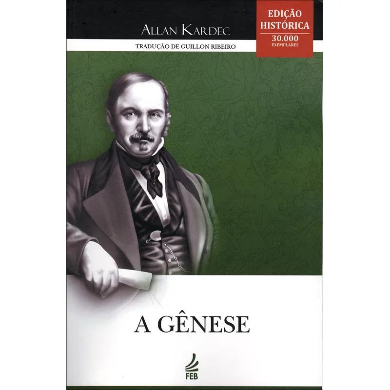 Gênese (A) - Normal - Edição Histórica