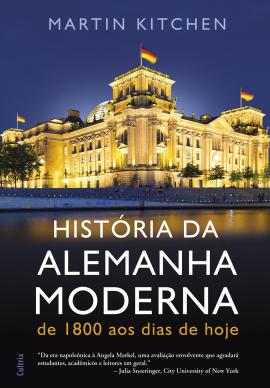 Historia Da Alemanha Moderna