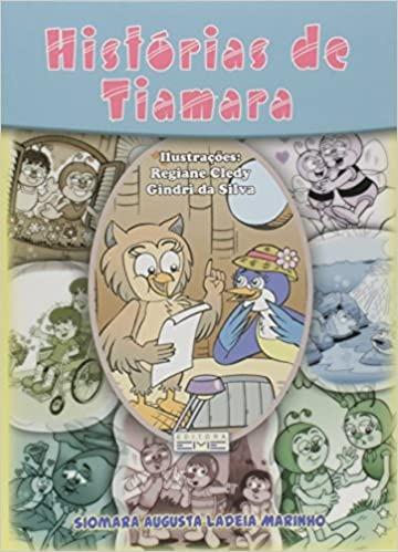 HISTÓRIAS DE TIAMARA