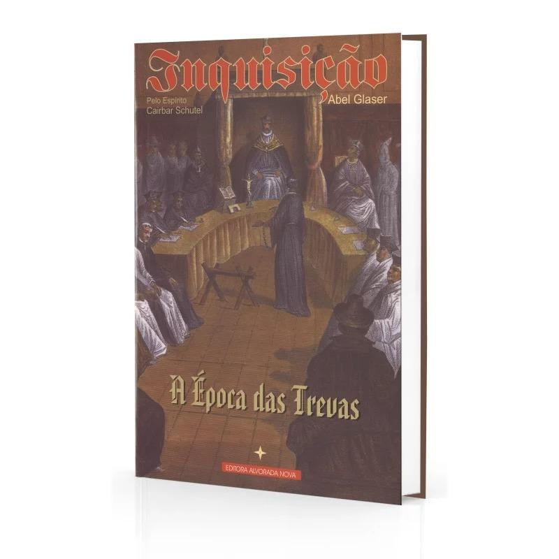 Inquisição - A Época Das Trevas