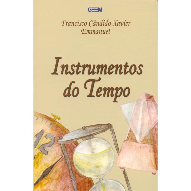 Instrumentos Do Tempo