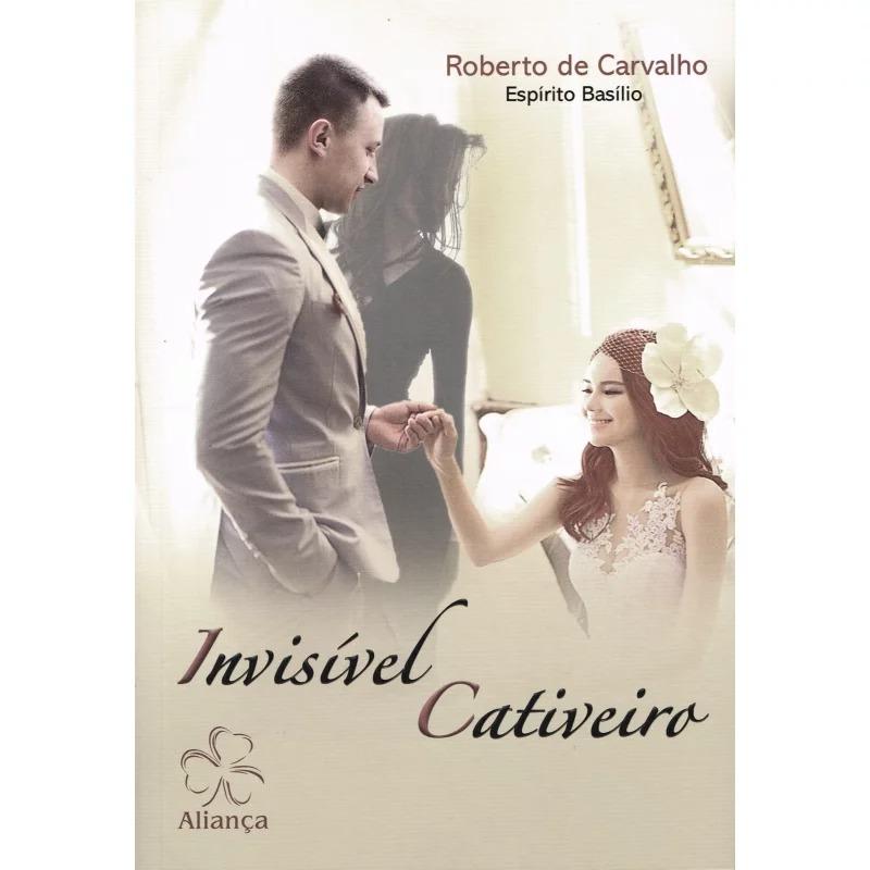 Invisível Cativeiro