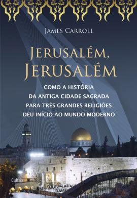 Jerusalem Jerusalem