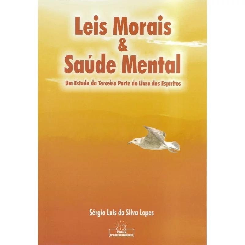 Leis Morais & Saúde Mental