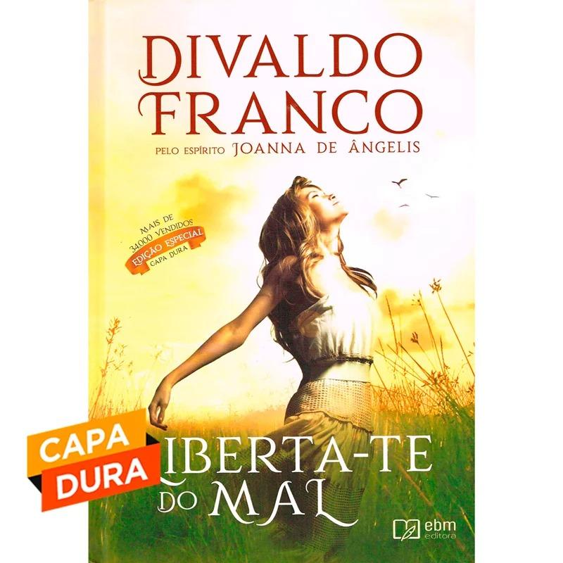 Liberta-Te Do Mal - Especial Capa Dura