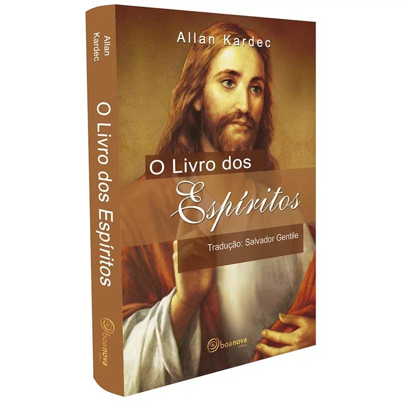 Livro Dos Espíritos (O) - Normal 14X21