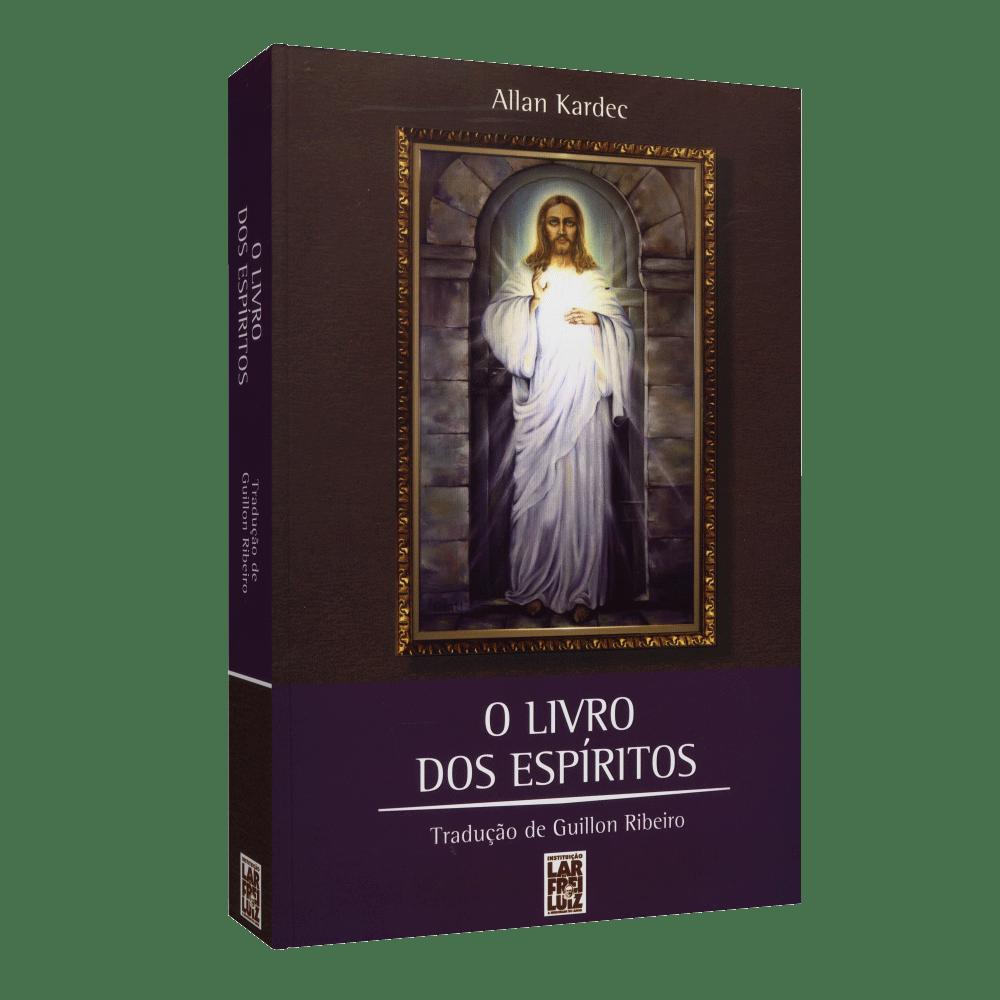 Livro Dos Espíritos (O) - Normal - Frei Luiz