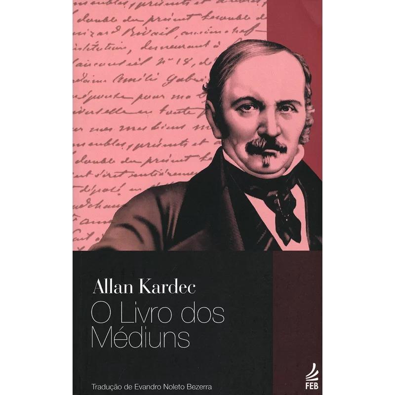 Livro Dos Médiuns (O) - Nova Tradução (Novo Projeto)
