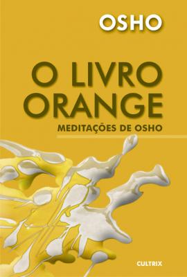 Livro Orange (O)