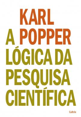 Logica Da Pesquisa Cientifica (A) Nova Edicao