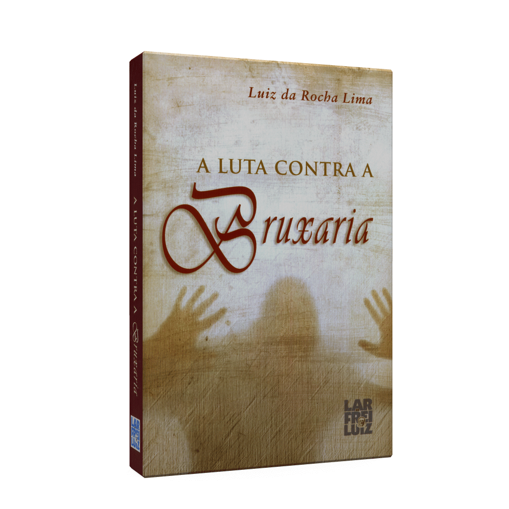 Luta Contra A Bruxaria (A)