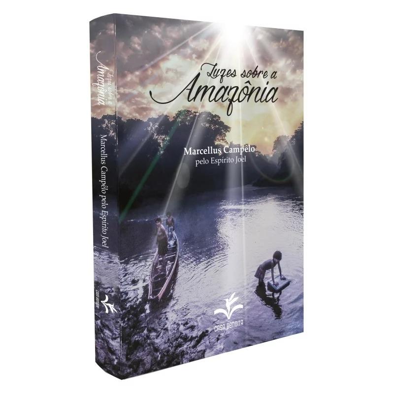 Luzes Sobre A Amazônia