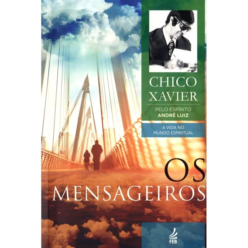 Mensageiros (Os) (Novo Projeto)