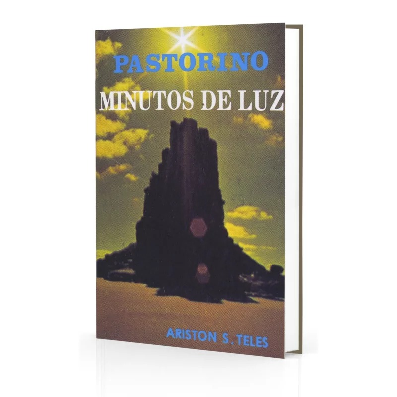 Minutos De Luz - Pastorino