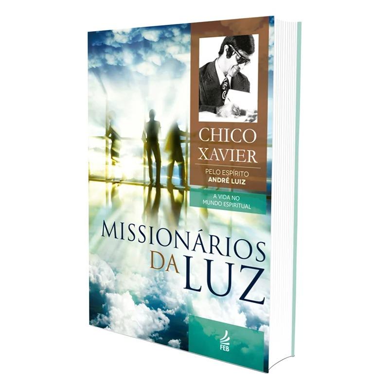 Missionários Da Luz (Novo Projeto)