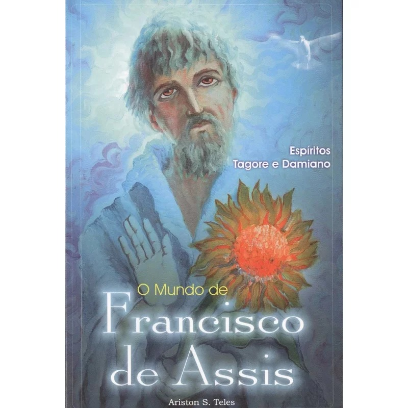 Mundo De Francisco De Assis (O)