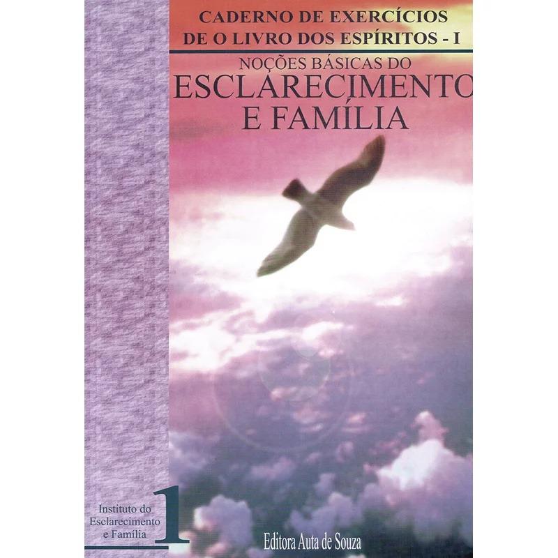 Noções Basicas De Esclarecimento E Familia