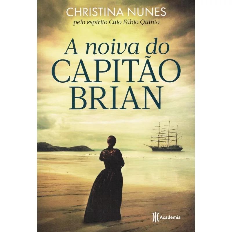 Noiva Do Capitão Brian (A)