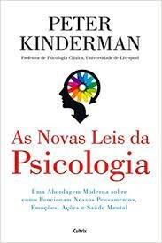Novas Leis Da Psicologia (As)