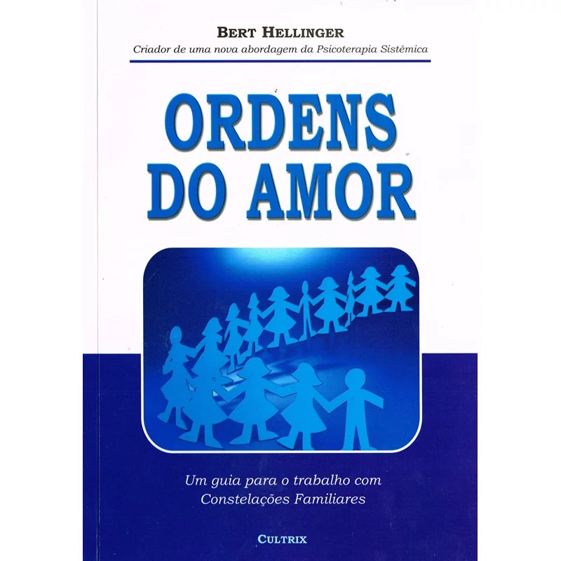 Ordens Do Amor