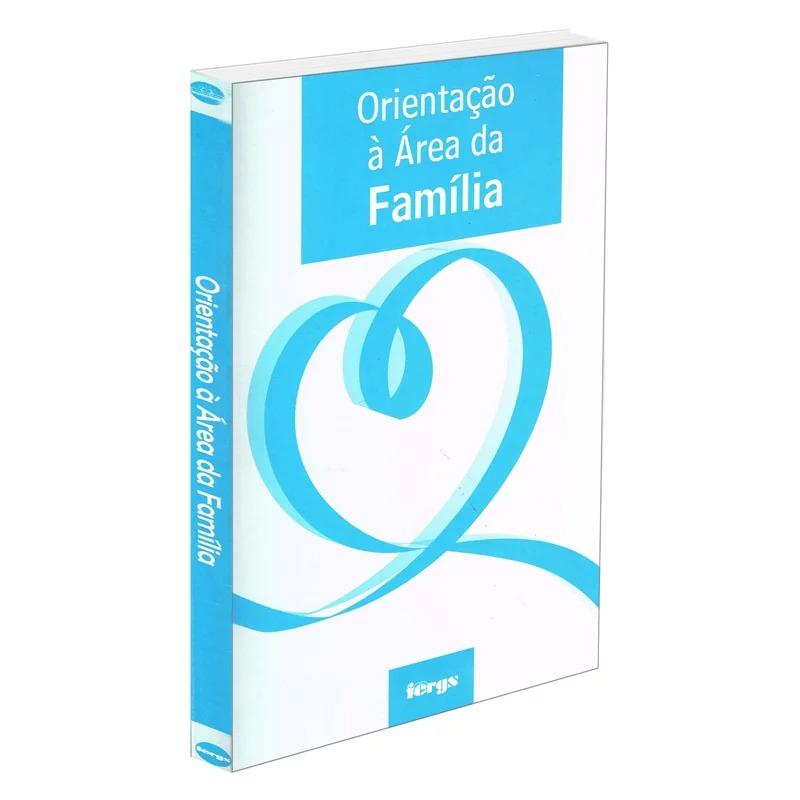 Orientação À Área Da Família