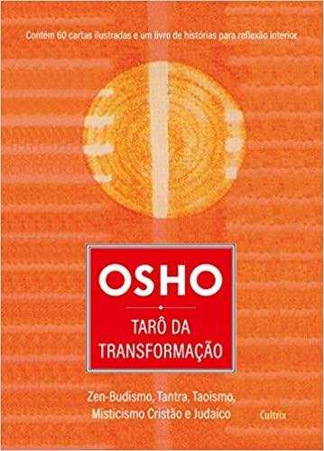 Osho Tarô da Transformação - Edição de Bolso