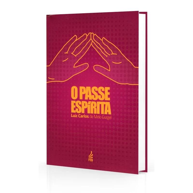 Passe Espírita (O) (Novo Projeto)