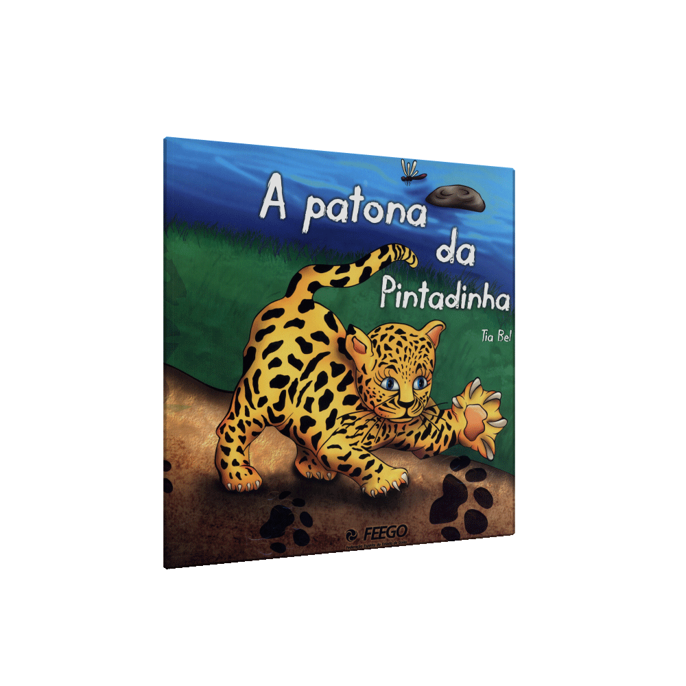 Patona Da Pintadinha (A)