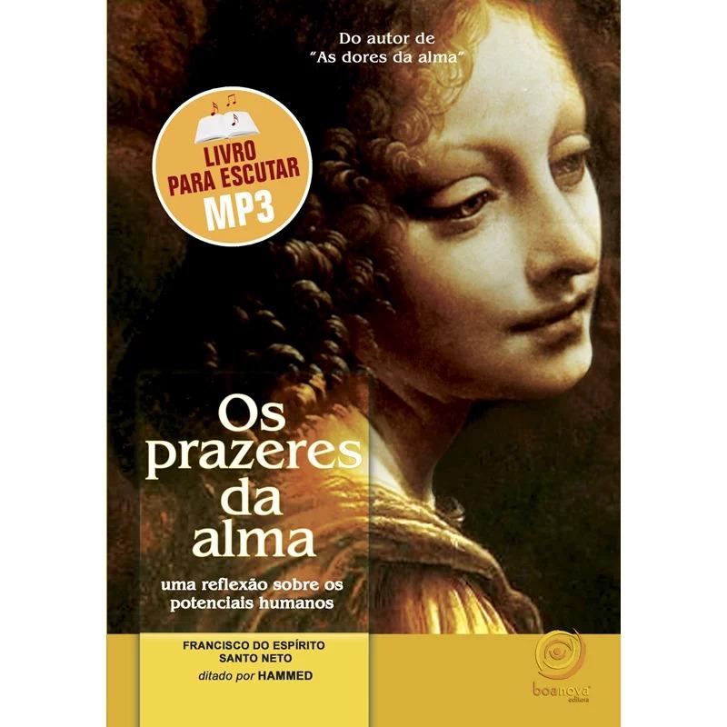 Prazeres Da Alma (Os) MP3 - Audiolivro