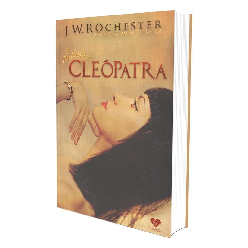 Pulseira De Cleópatra (A)