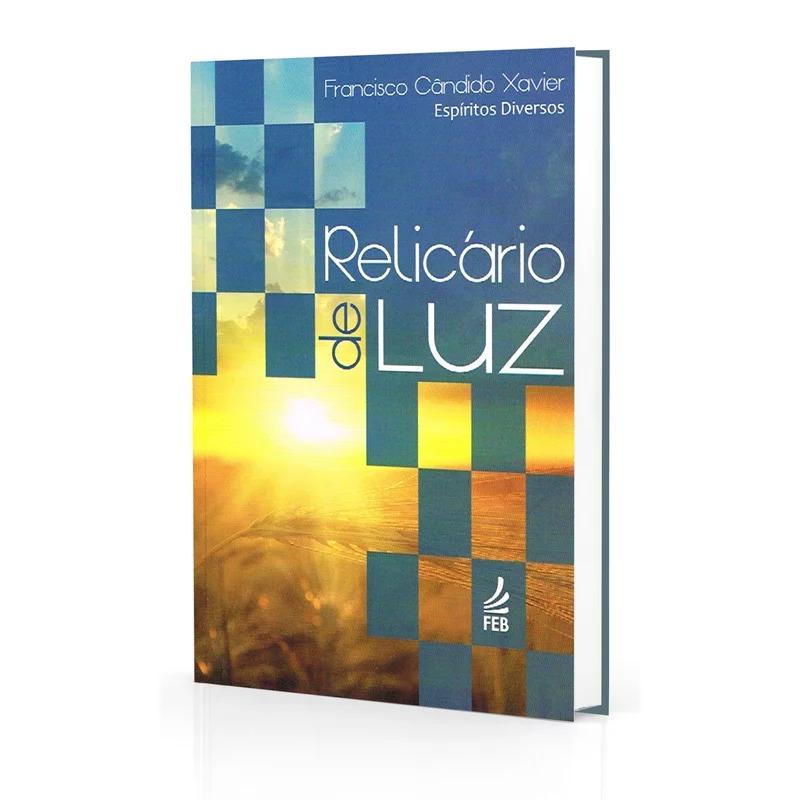Relicário De Luz (Novo Projeto)