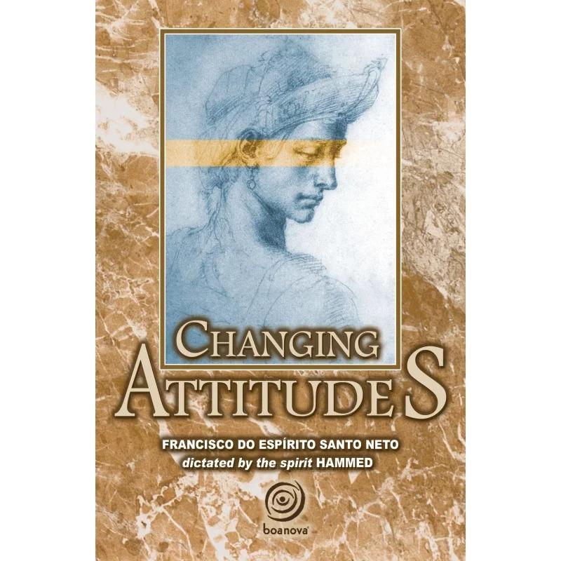 Renovando Atitudes - Inglês