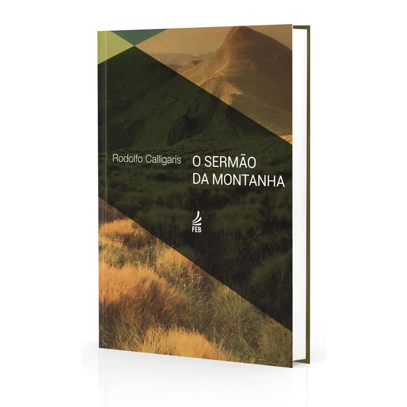Sermão Da Montanha (O) - (Novo Projeto)