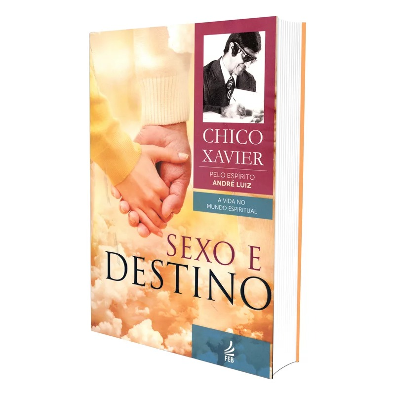 Sexo E Destino - (Novo Projeto)